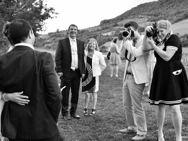 Le mariage de Pierre et Nadège à Millau, Aveyron 95