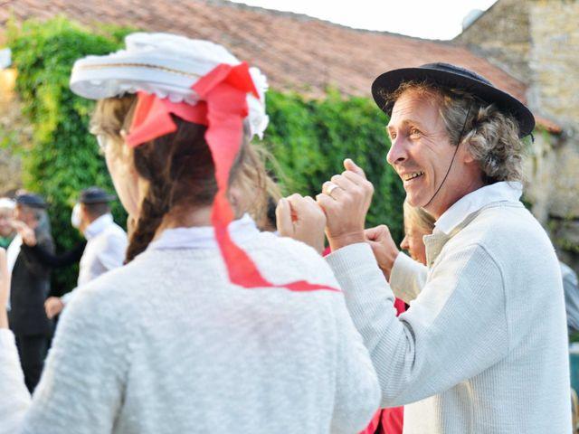 Le mariage de Pierre et Nadège à Millau, Aveyron 92