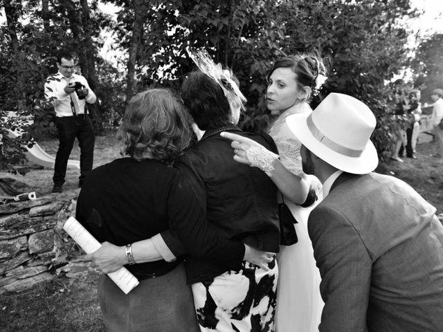 Le mariage de Pierre et Nadège à Millau, Aveyron 55
