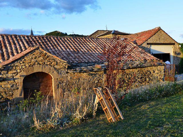 Le mariage de Pierre et Nadège à Millau, Aveyron 57