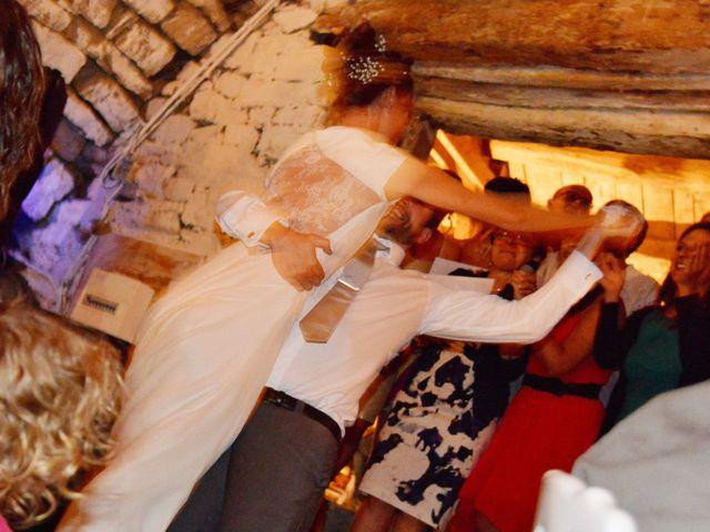 Le mariage de Pierre et Nadège à Millau, Aveyron 59