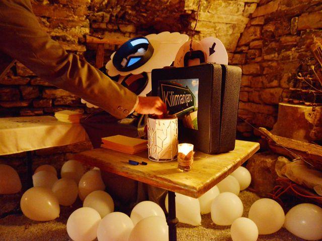 Le mariage de Pierre et Nadège à Millau, Aveyron 72