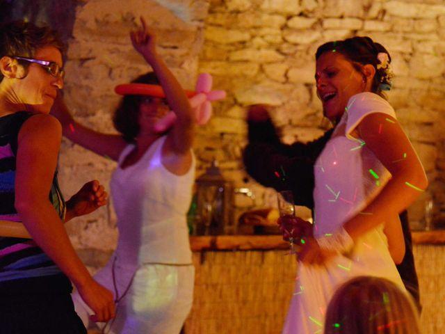 Le mariage de Pierre et Nadège à Millau, Aveyron 74