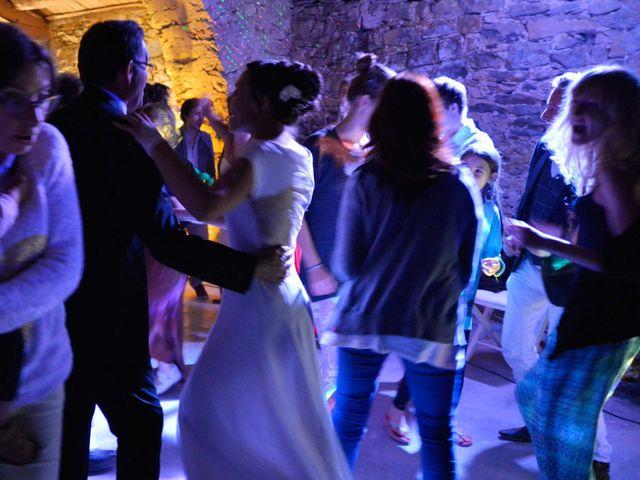 Le mariage de Pierre et Nadège à Millau, Aveyron 75