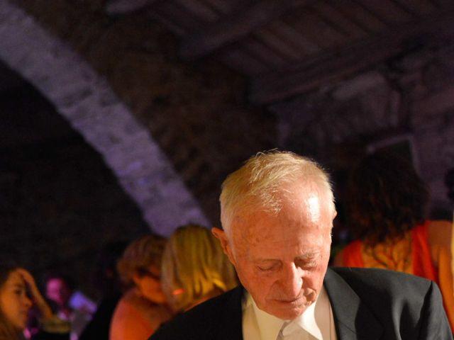 Le mariage de Pierre et Nadège à Millau, Aveyron 209