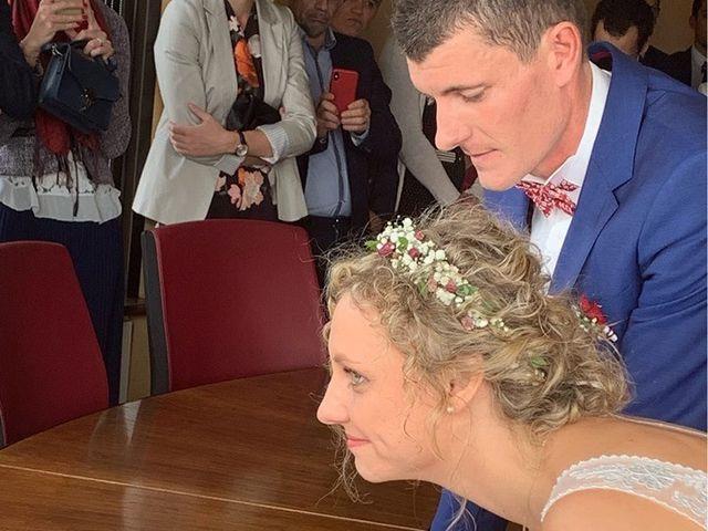 Le mariage de Julien  et Elena  à Grésy-sur-Aix, Savoie 6