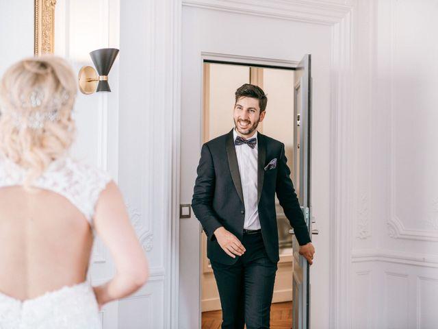 Le mariage de Mickaël et Daniela à Paris, Paris 67