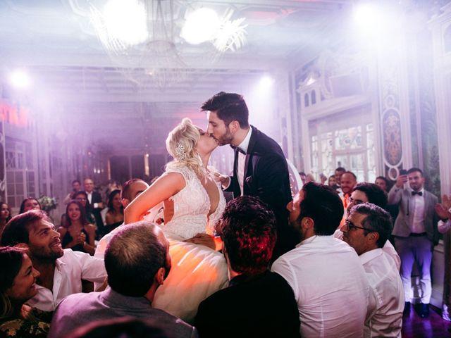 Le mariage de Mickaël et Daniela à Paris, Paris 86