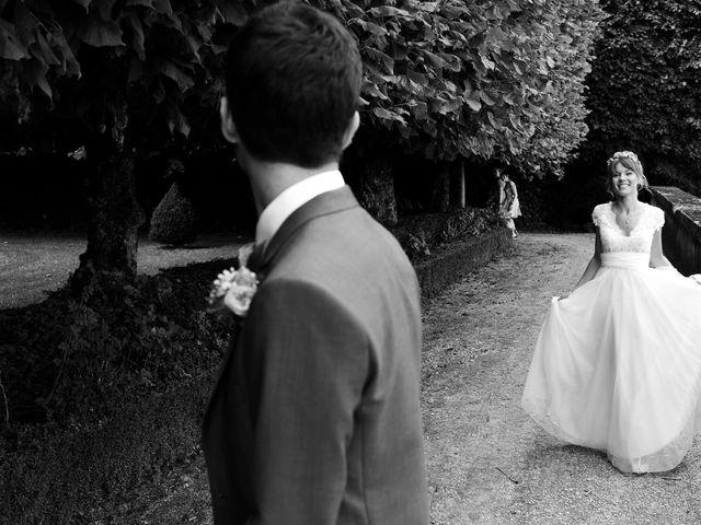 Le mariage de Fabien et Juliette à Nancy, Meurthe-et-Moselle 25