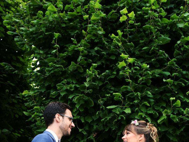 Le mariage de Fabien et Juliette à Nancy, Meurthe-et-Moselle 26