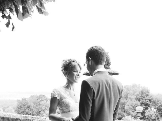Le mariage de Fabien et Juliette à Nancy, Meurthe-et-Moselle 28