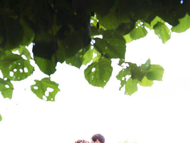 Le mariage de Fabien et Juliette à Nancy, Meurthe-et-Moselle 33