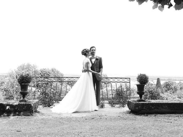 Le mariage de Fabien et Juliette à Nancy, Meurthe-et-Moselle 35