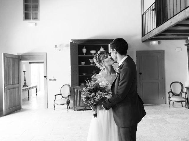 Le mariage de Fabien et Juliette à Nancy, Meurthe-et-Moselle 44