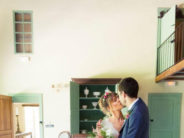 Le mariage de Fabien et Juliette à Nancy, Meurthe-et-Moselle 45