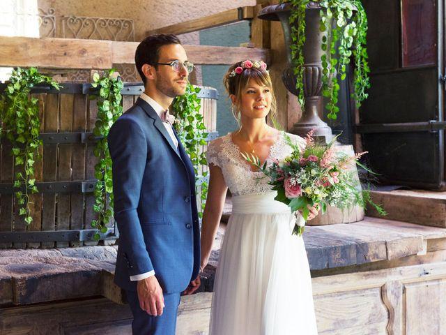 Le mariage de Fabien et Juliette à Nancy, Meurthe-et-Moselle 47