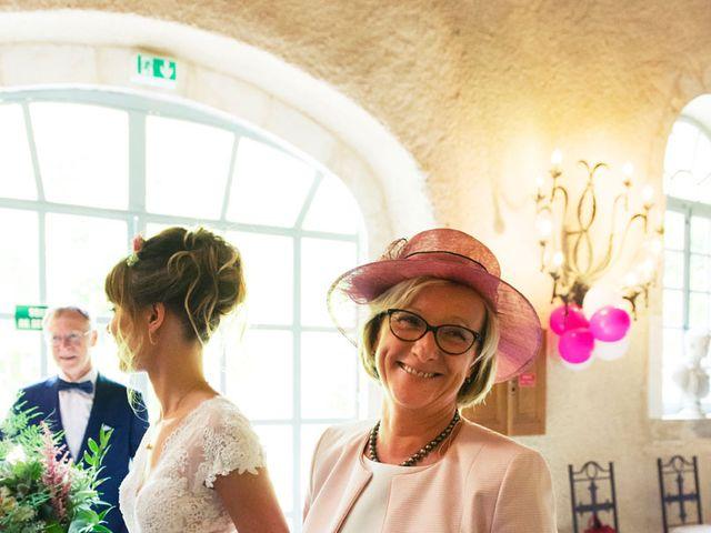 Le mariage de Fabien et Juliette à Nancy, Meurthe-et-Moselle 53