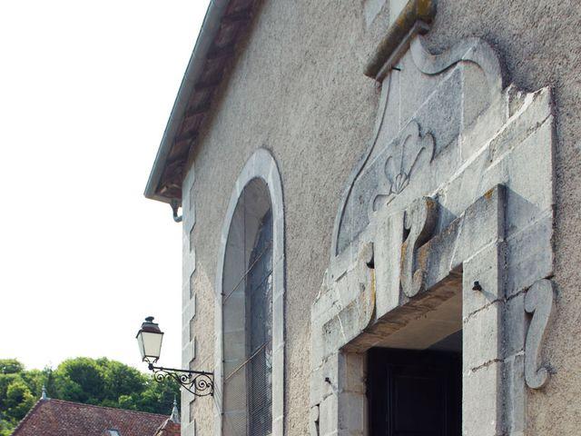 Le mariage de Fabien et Juliette à Nancy, Meurthe-et-Moselle 55