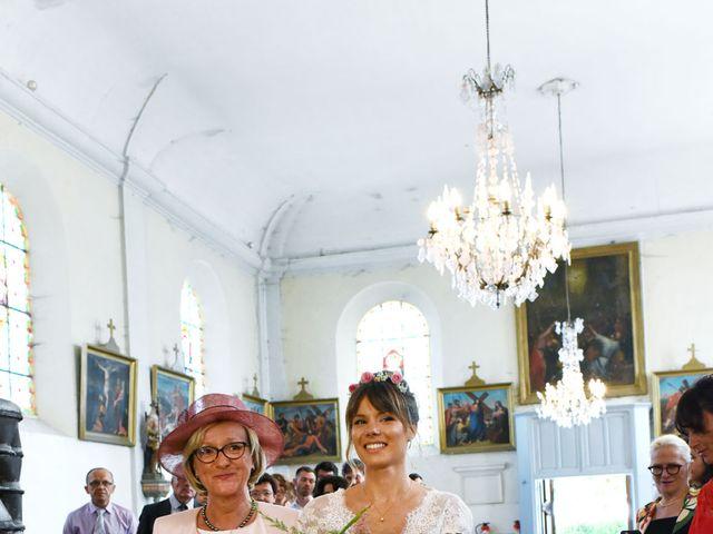 Le mariage de Fabien et Juliette à Nancy, Meurthe-et-Moselle 60