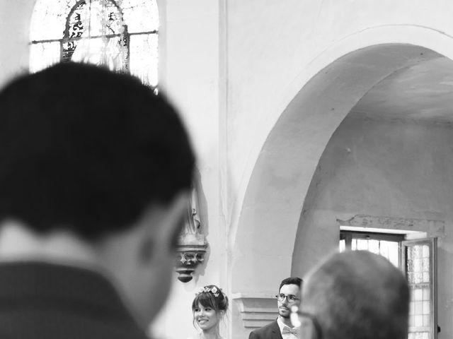 Le mariage de Fabien et Juliette à Nancy, Meurthe-et-Moselle 63