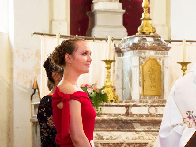 Le mariage de Fabien et Juliette à Nancy, Meurthe-et-Moselle 64