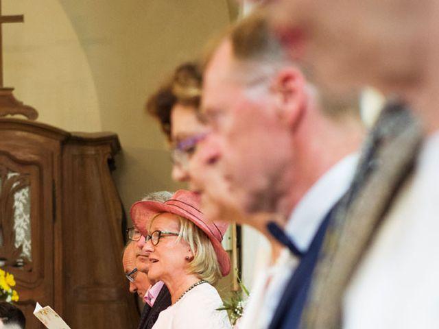Le mariage de Fabien et Juliette à Nancy, Meurthe-et-Moselle 67