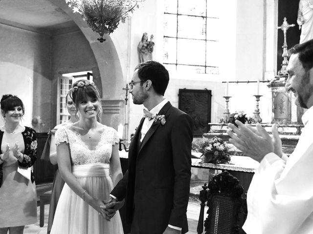 Le mariage de Fabien et Juliette à Nancy, Meurthe-et-Moselle 78