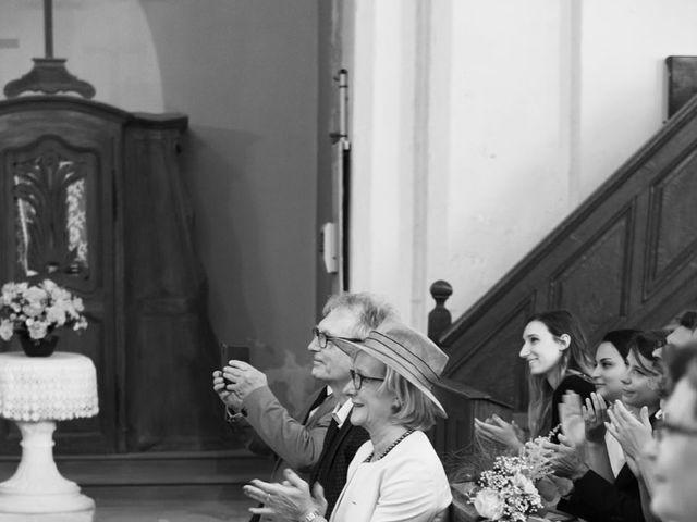 Le mariage de Fabien et Juliette à Nancy, Meurthe-et-Moselle 79