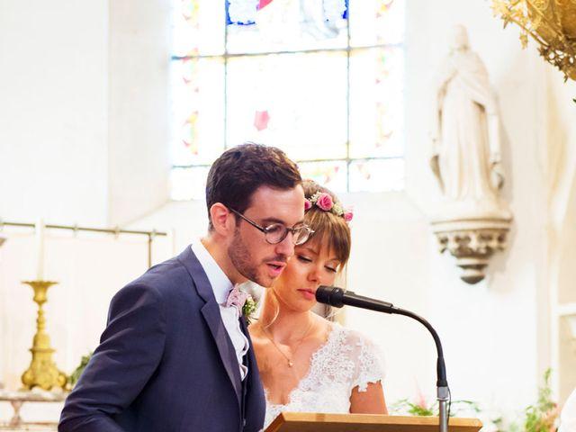 Le mariage de Fabien et Juliette à Nancy, Meurthe-et-Moselle 81