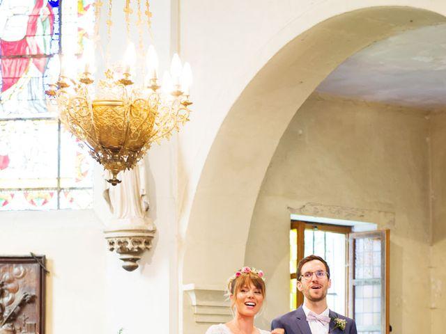 Le mariage de Fabien et Juliette à Nancy, Meurthe-et-Moselle 83