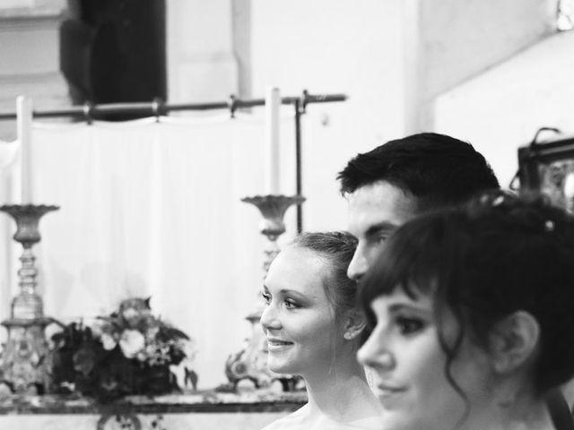 Le mariage de Fabien et Juliette à Nancy, Meurthe-et-Moselle 84