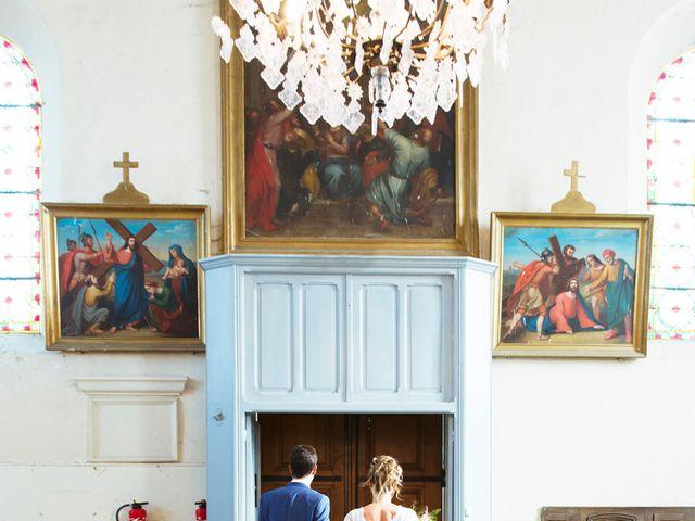 Le mariage de Fabien et Juliette à Nancy, Meurthe-et-Moselle 86