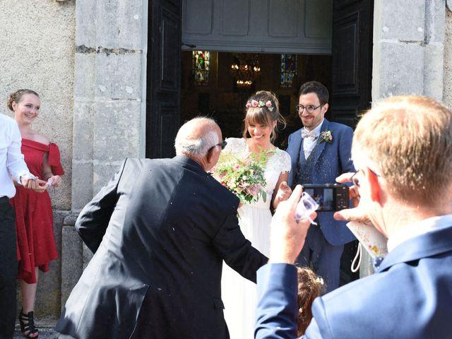 Le mariage de Fabien et Juliette à Nancy, Meurthe-et-Moselle 89