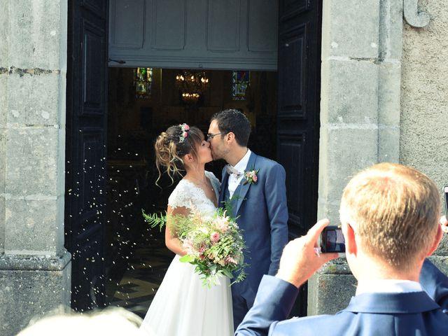 Le mariage de Fabien et Juliette à Nancy, Meurthe-et-Moselle 90