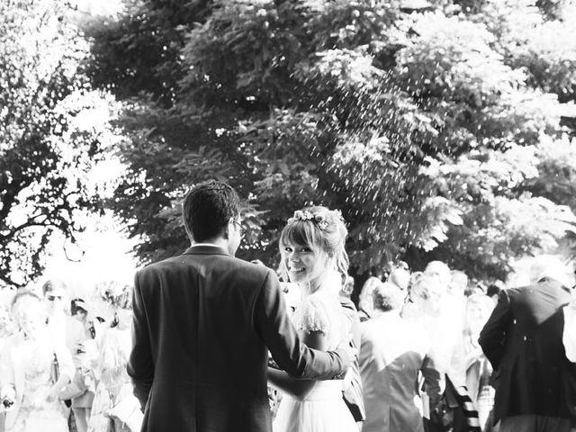 Le mariage de Fabien et Juliette à Nancy, Meurthe-et-Moselle 93