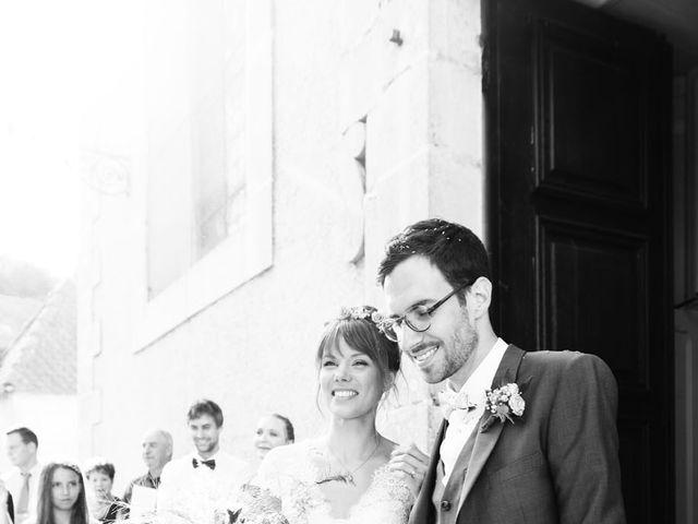 Le mariage de Fabien et Juliette à Nancy, Meurthe-et-Moselle 94
