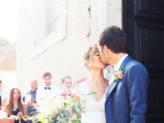 Le mariage de Fabien et Juliette à Nancy, Meurthe-et-Moselle 95