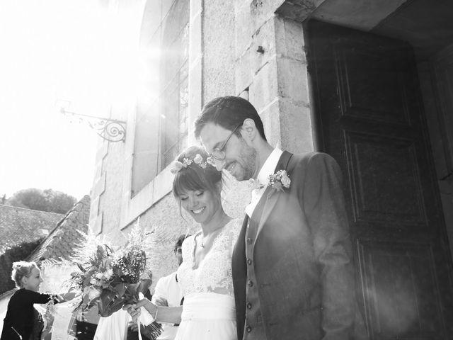 Le mariage de Fabien et Juliette à Nancy, Meurthe-et-Moselle 96