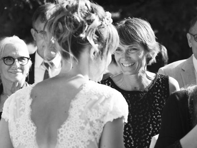Le mariage de Fabien et Juliette à Nancy, Meurthe-et-Moselle 99
