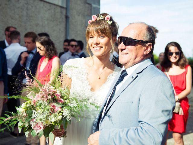 Le mariage de Fabien et Juliette à Nancy, Meurthe-et-Moselle 102