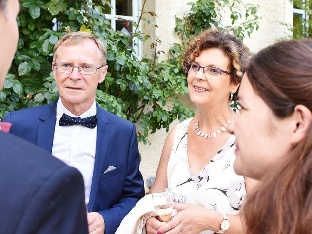 Le mariage de Fabien et Juliette à Nancy, Meurthe-et-Moselle 103
