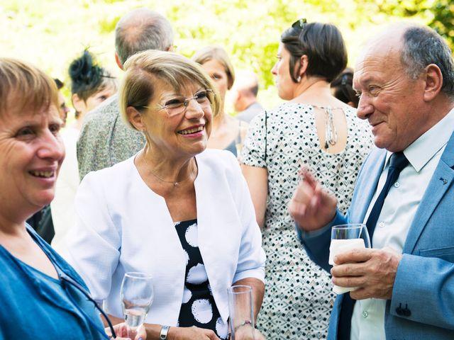 Le mariage de Fabien et Juliette à Nancy, Meurthe-et-Moselle 107