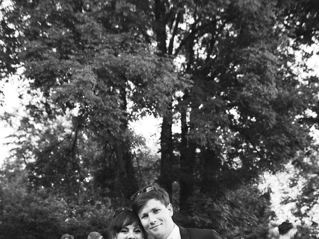 Le mariage de Fabien et Juliette à Nancy, Meurthe-et-Moselle 113