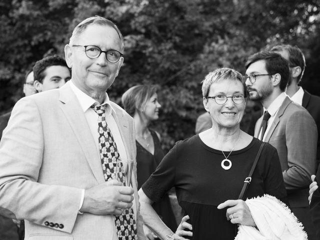 Le mariage de Fabien et Juliette à Nancy, Meurthe-et-Moselle 119