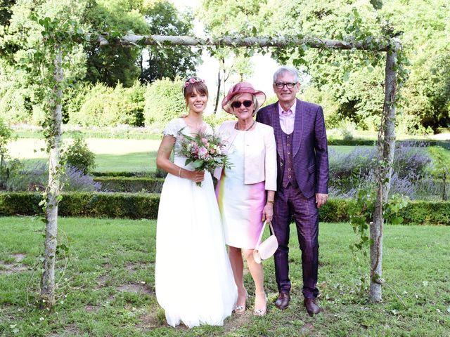Le mariage de Fabien et Juliette à Nancy, Meurthe-et-Moselle 123
