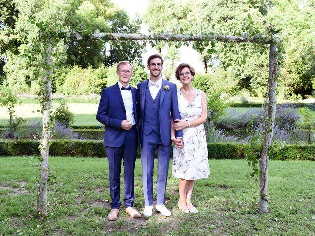 Le mariage de Fabien et Juliette à Nancy, Meurthe-et-Moselle 124