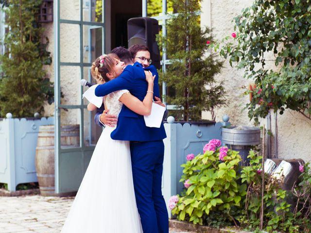 Le mariage de Fabien et Juliette à Nancy, Meurthe-et-Moselle 130