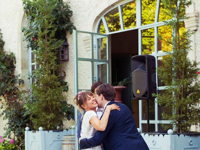 Le mariage de Fabien et Juliette à Nancy, Meurthe-et-Moselle 136
