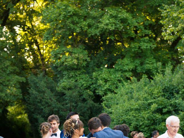 Le mariage de Fabien et Juliette à Nancy, Meurthe-et-Moselle 139