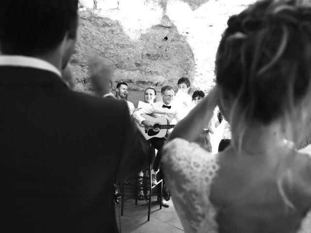 Le mariage de Fabien et Juliette à Nancy, Meurthe-et-Moselle 158